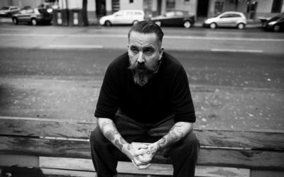 Love & Sabres Launch Merchandise in Memory of Andrew Weatherall