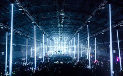 Here's the Dreamstate SoCal 2017 Lineup by Trance Subgenre