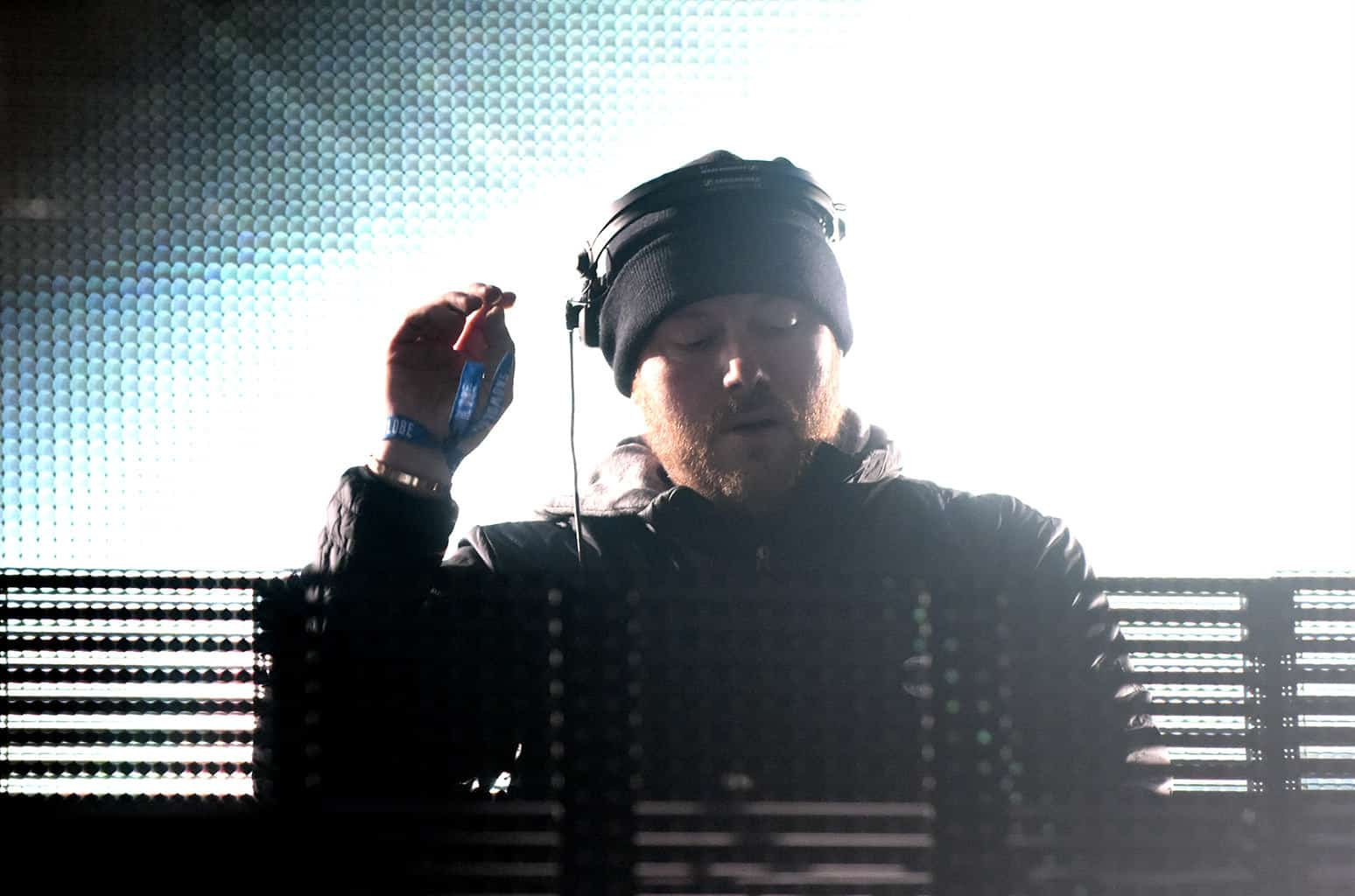 Eric Prydz Inaugurates New Alias with Four-Track Tonja EP