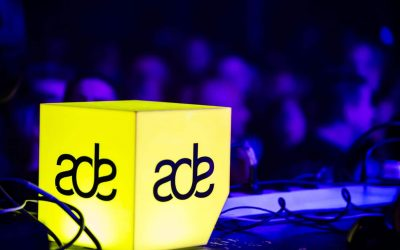 First Speakers Announced for Amsterdam Dance Event's  2020 Digital Conference