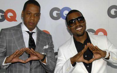 Kanye West Leaves Jay-Z's Tidal Over $3 Million Dispute