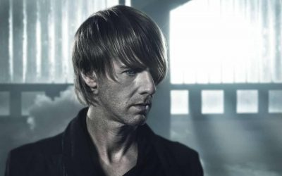 Richie Hawtin Discusses Dance Music's Coming of Age in Q&A