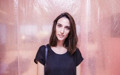 """Amelie Lens Premieres Acid Techno Cut """"In Silence"""" on Drumcode"""