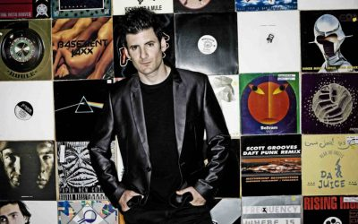 Gary Richards to Join LiveStyle Following Live Nation Split