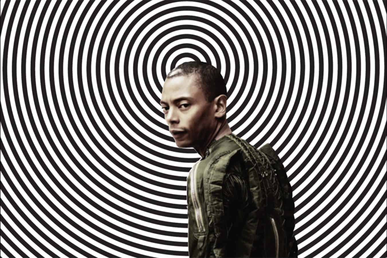 Jeff Mills Teams Up with NASA and NTS on Radio Show, The Outer Limits