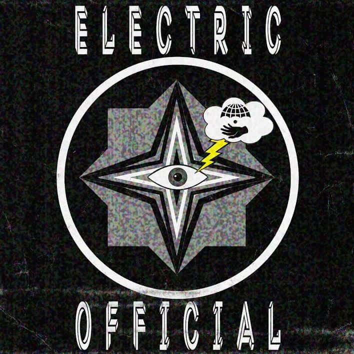 Electric Official The Umbrella Ariel Black Man 2.0