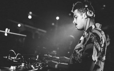 EP of 11-Year-Old Seth Troxler and Omar-S Tracks to Come Out on Tuskegee Music