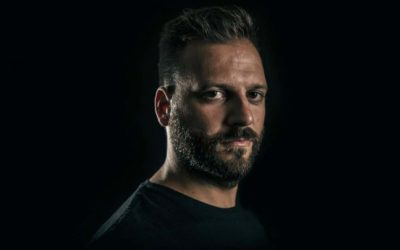 """Drumcode Teases """"Symbiosis"""" from Enrico Sangiuliano's Debut Album"""
