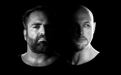 Pig&Dan's Modular Baptism Receives Second Remix Pack on Elevate