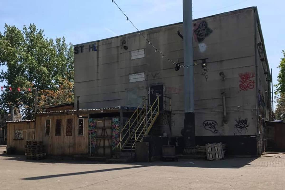 "Berlin Club Griessmuehle Launches ""Save Our Spaces"" Fundraiser Effort"
