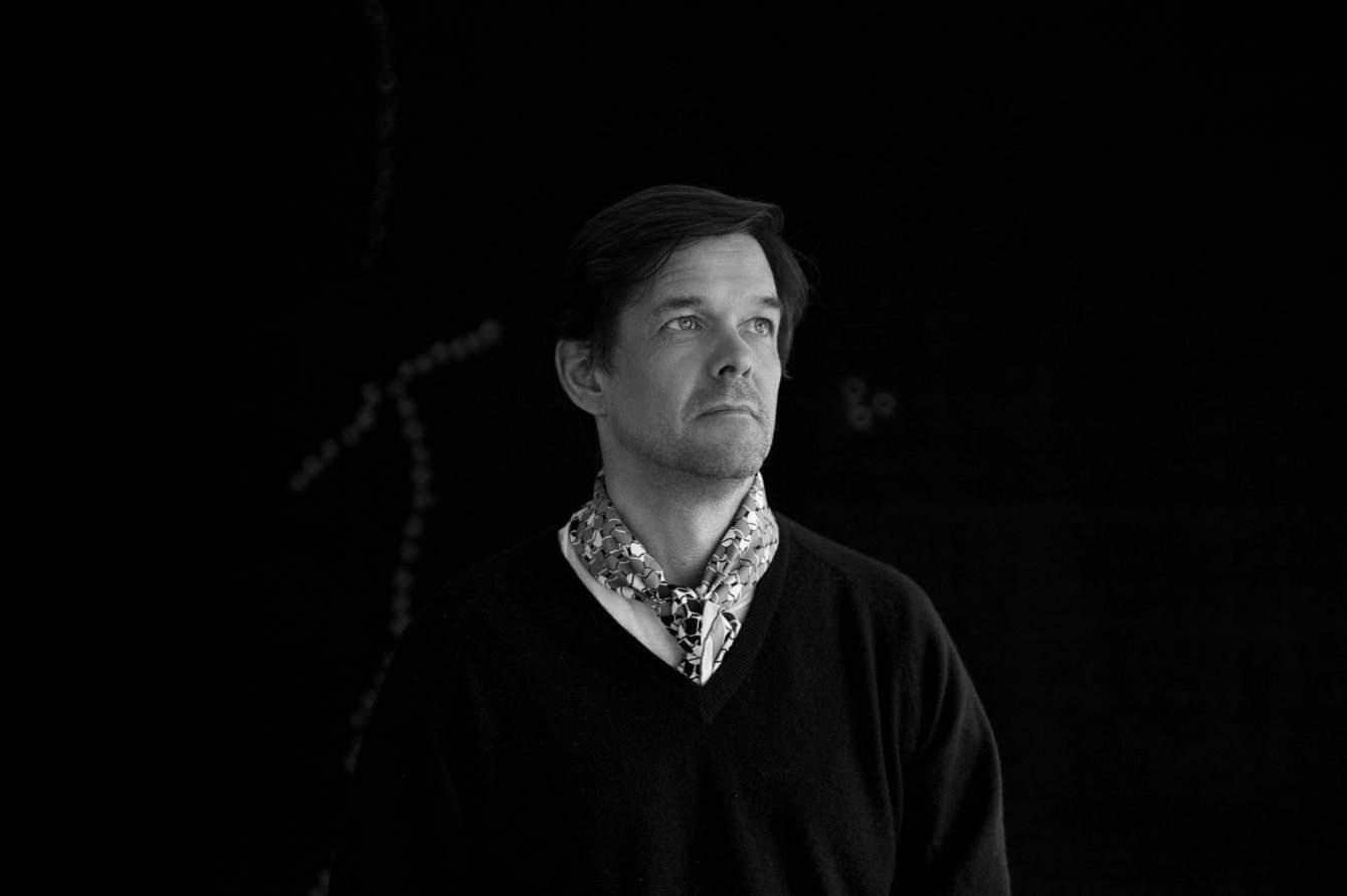 Dub Techno Forerunner Moritz von Oswald to Take New Live Show, Akklamation, on Tour