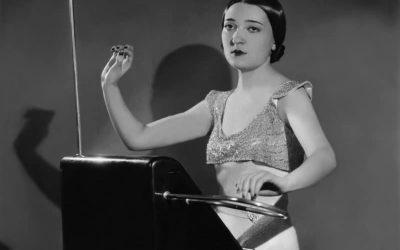 NY Theremin Society Celebrates Instrument's 100th Birthday with Compilation