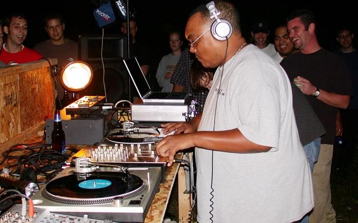 Detroit Techno/Drum and Bass DJ Mark David Fisher Passes Away
