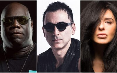 Carl Cox, Nicole Moudaber and Others Pull the Plug on Tour Manager Fundraiser Amid Backlash