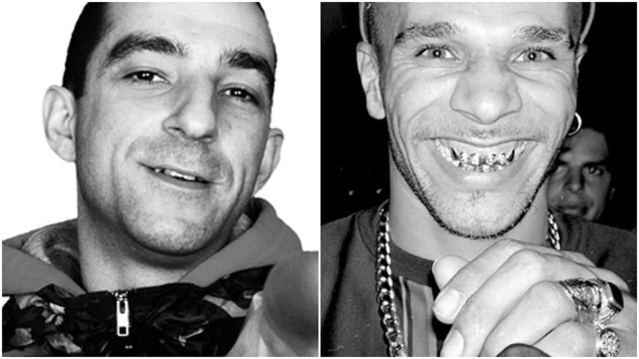 Goldie, DJ Hype to Appear in Documentary, Drum & Bass: The Movement