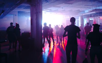 Berlin Club Commission Warns Nightlife won't Return Until Late 2022