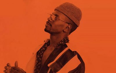 Larry Heard to Share Unreleased Mr. Fingers Music in New Series, Vault Sessions