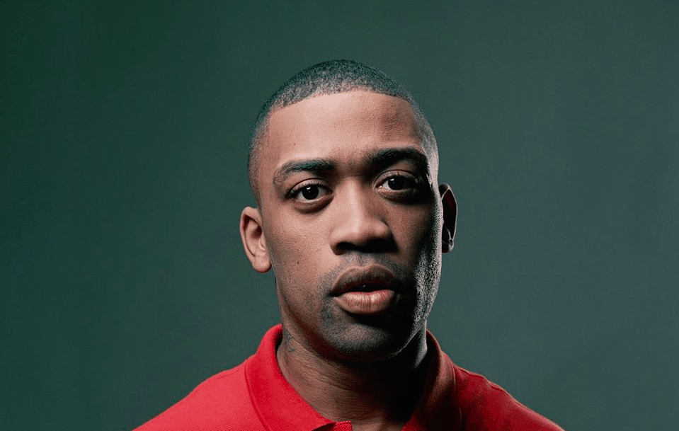 Grime Pioneer Wiley Dropped by Manager, Banned from Twitter for ...