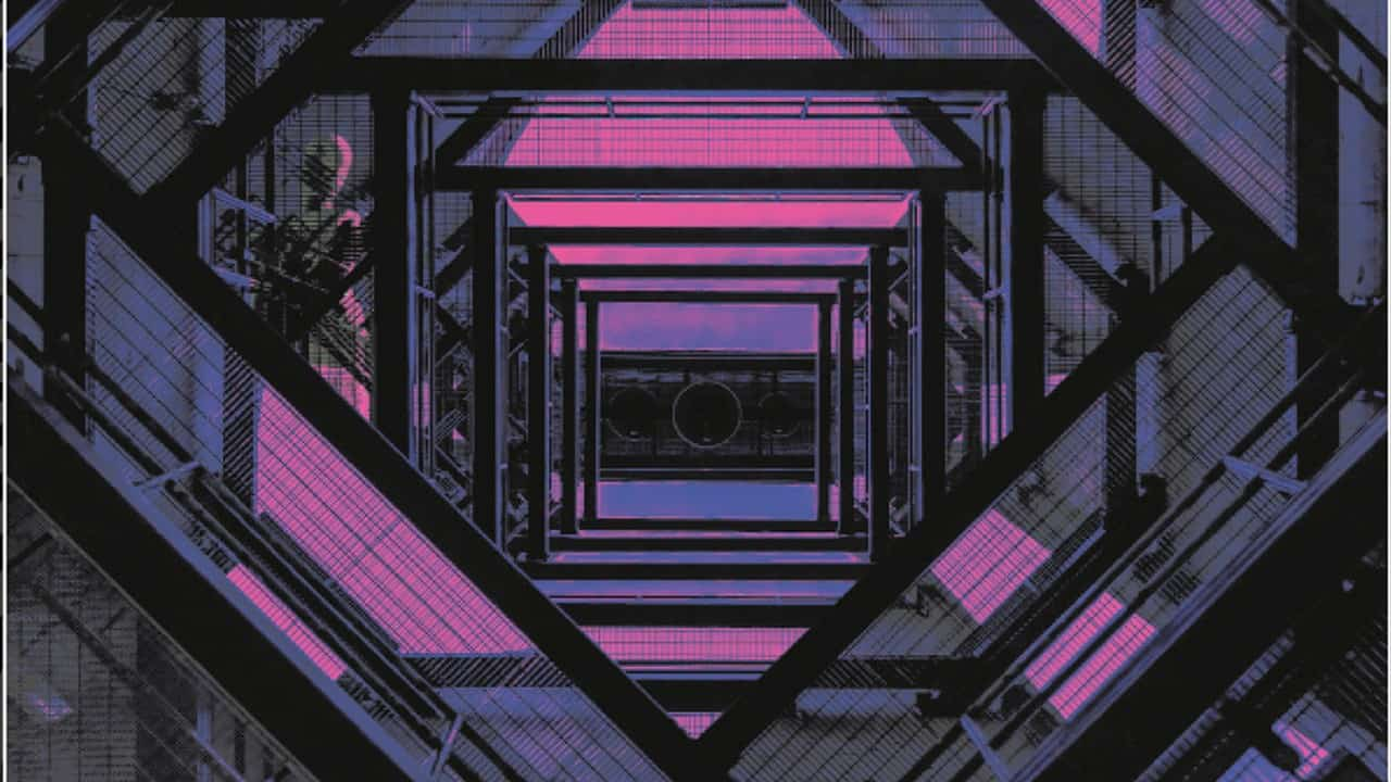 Rheist, Itachi and Industry 43 Featured on DDC. Records Compilaton, ELBANGER