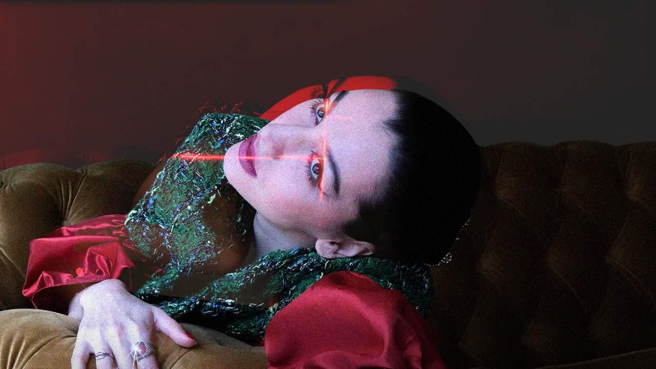 Gabriella Vergilov Delivers Don't Be A Stranger EP via Northern Parallels