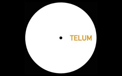 Telum to Release 6th Anonymous Minimal House Record