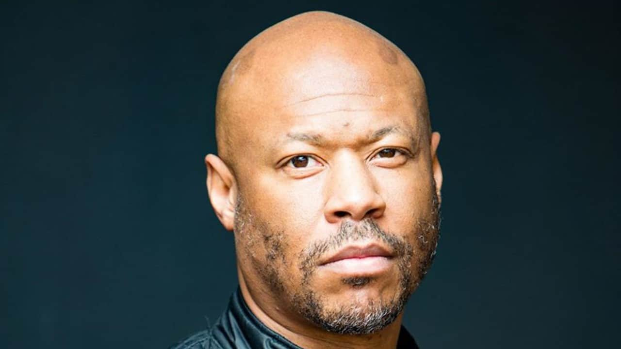 Robert Hood Samples Tamika Mallory, Dick Gregory on Upcoming EP