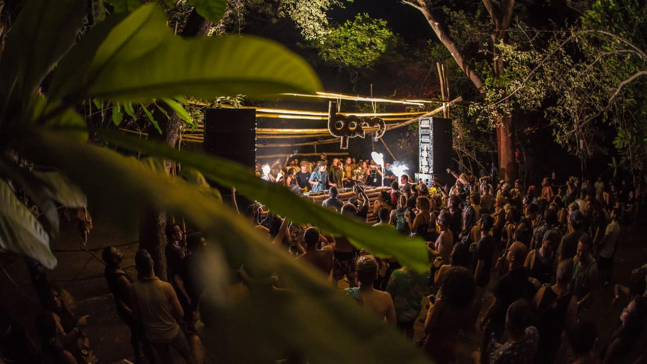 The BPM Festival: Malta Canceled Following Outcry Over COVID-19 Concerns