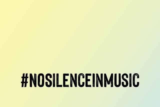 Artists, Music Professionals Pen #NoSilenceInMusic Open Letter on Racism, Intolerance