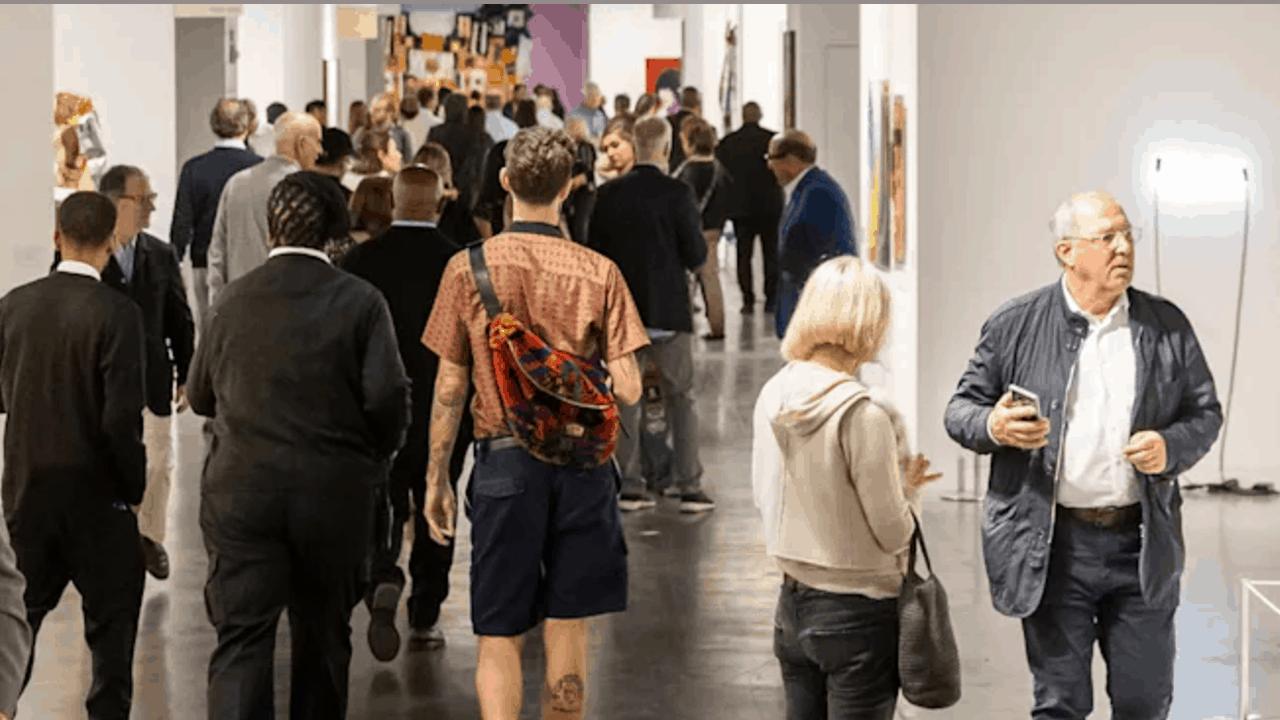 Art Basel Miami 2020 Canceled Due to COVID-19