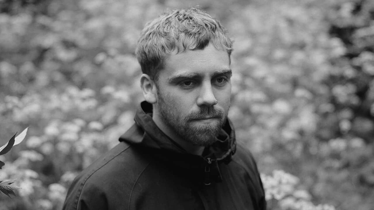 Rommek Releases Cinematic Hard Techno EP, Break The Tension