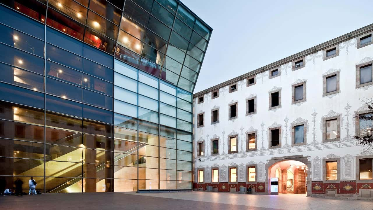 Sonár+D to Host Digital Event in lieu of 2020 Barcelona Festival