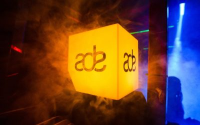 Amsterdam Dance Event Shares Details of ADE Pro Online Experience