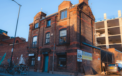 Melodic Distraction Forced to Relocate from Baltic Triangle in Liverpool