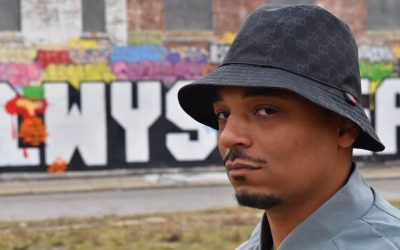 Omar S Announces 2 Months of Events and 8-Bit Video Game