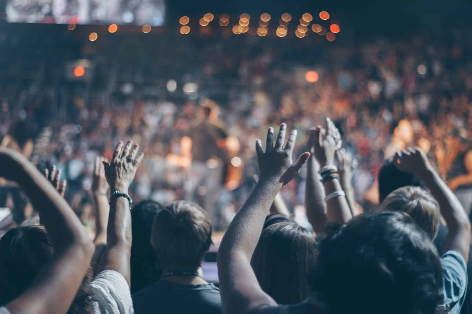 Ticketmaster Plans to Verify Attendee Vaccination Status Using Mobile Tech