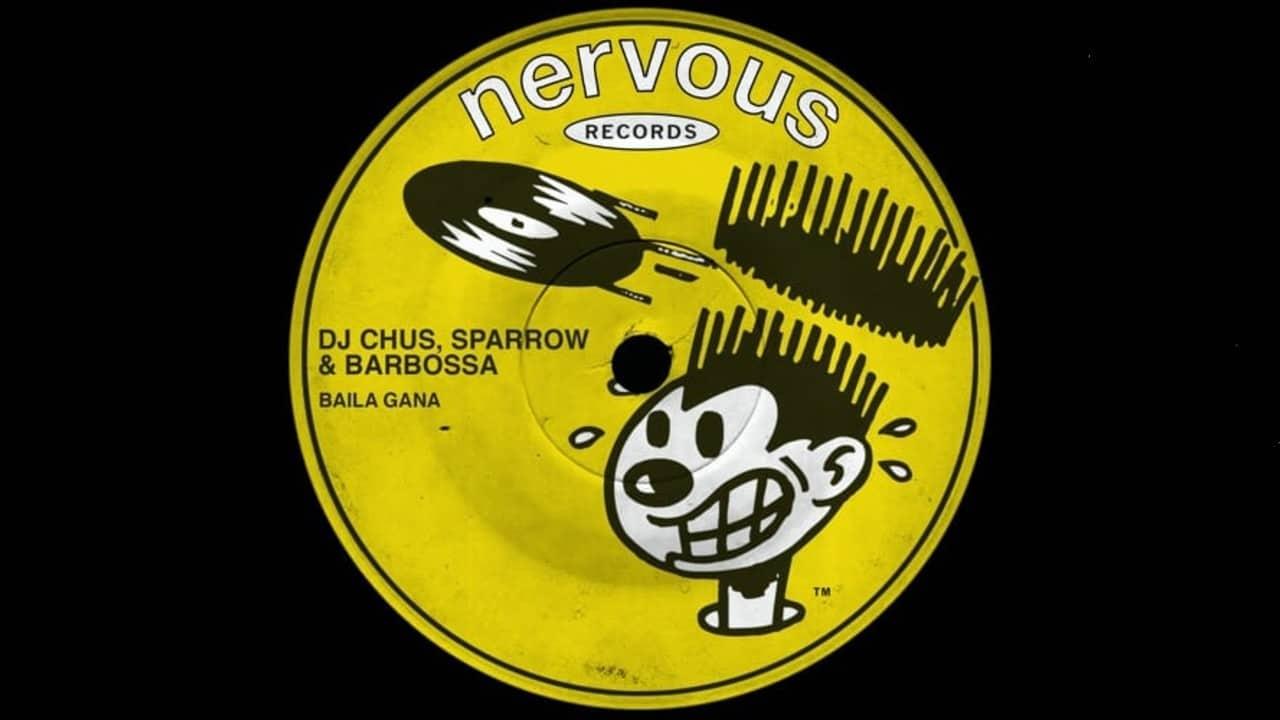 "DJ Chus Turns New Page with Sparrow & Barbossa Collaboration, ""Baila Gana"""