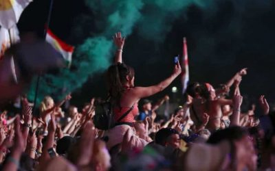 Glastonbury 2021 has Officially been Canceled