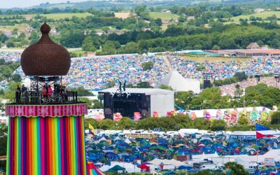 """Glastonbury Asks UK Government for """"Direct Financial Support"""""""