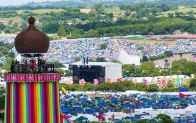 Glastonbury's 2-Day Equinox Festival will not be Held in September