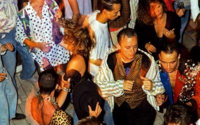 New Photo Book, Ibiza '89, Explores the White Isle's Heyday