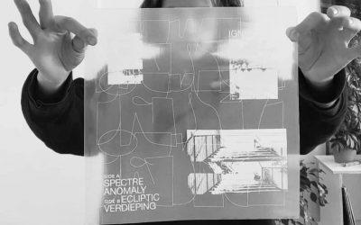 Ignez Releases 4-Track Minimal Techno EP, SMV002