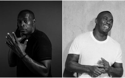 "Inner City and Idris Elba Share ""We All Move Together"" Video ft. Detroit Will Breathe"