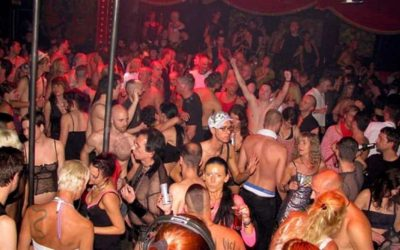 KitKatClub in Berlin to Reopen as COVID-19 Testing Facility