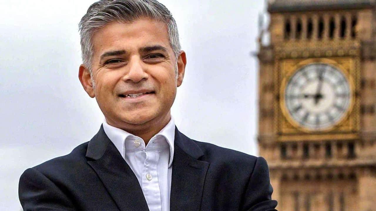London Mayor Sadiq Khan Introduces £1.3m Fund for Creatives