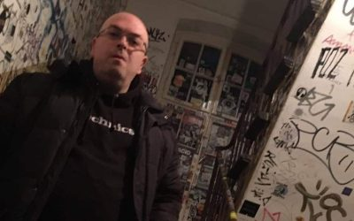 Italian DJ and Producer Stefano Greppi Dies at 49