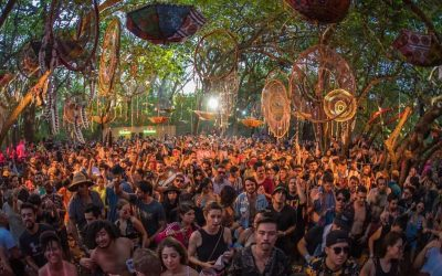 Phase 1 Lineup Announced for The BPM Festival 2021 in Costa Rica