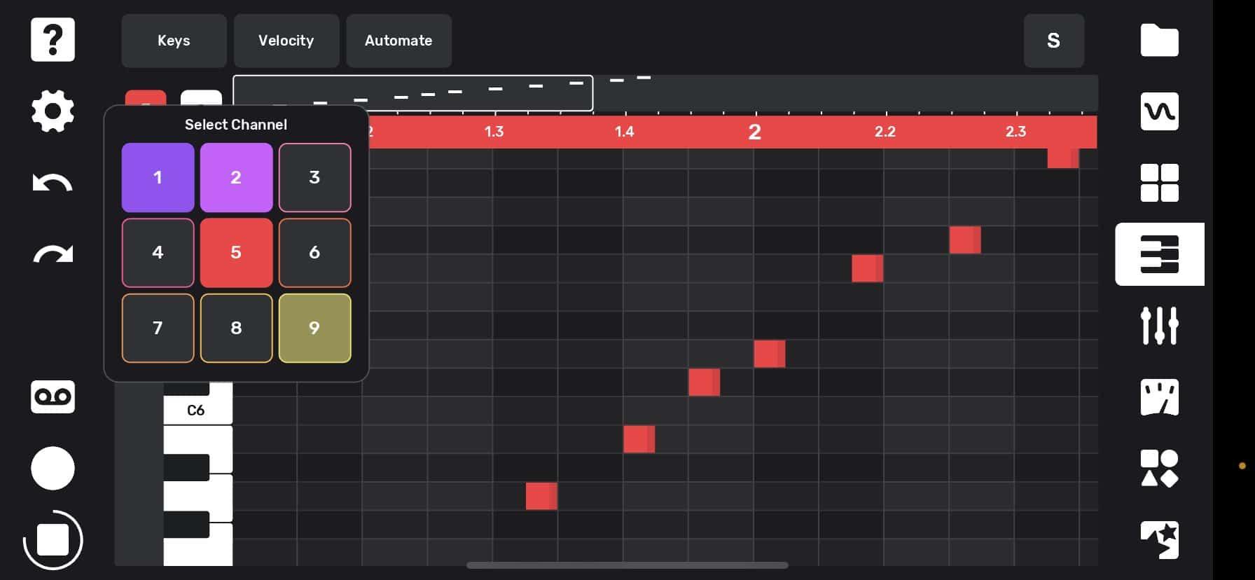 Make Sample-Based Music Anywhere With Andrew Huang's Flip App
