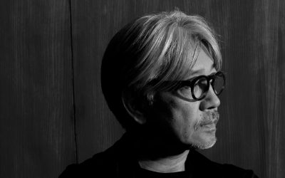 Ryuichi Sakamoto Undergoes Surgery for Bowel Cancer