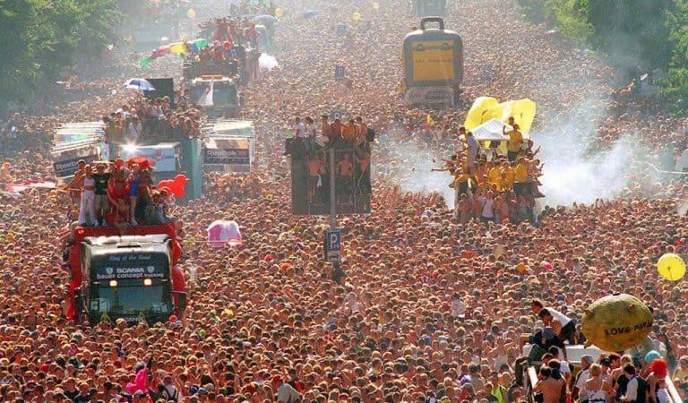 Berlin Love Parade