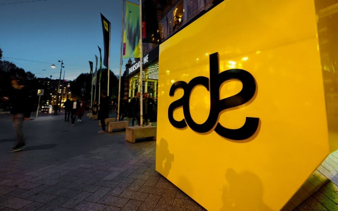 ADE Launches Online Discussion Forum with Free-to-View Live Stream